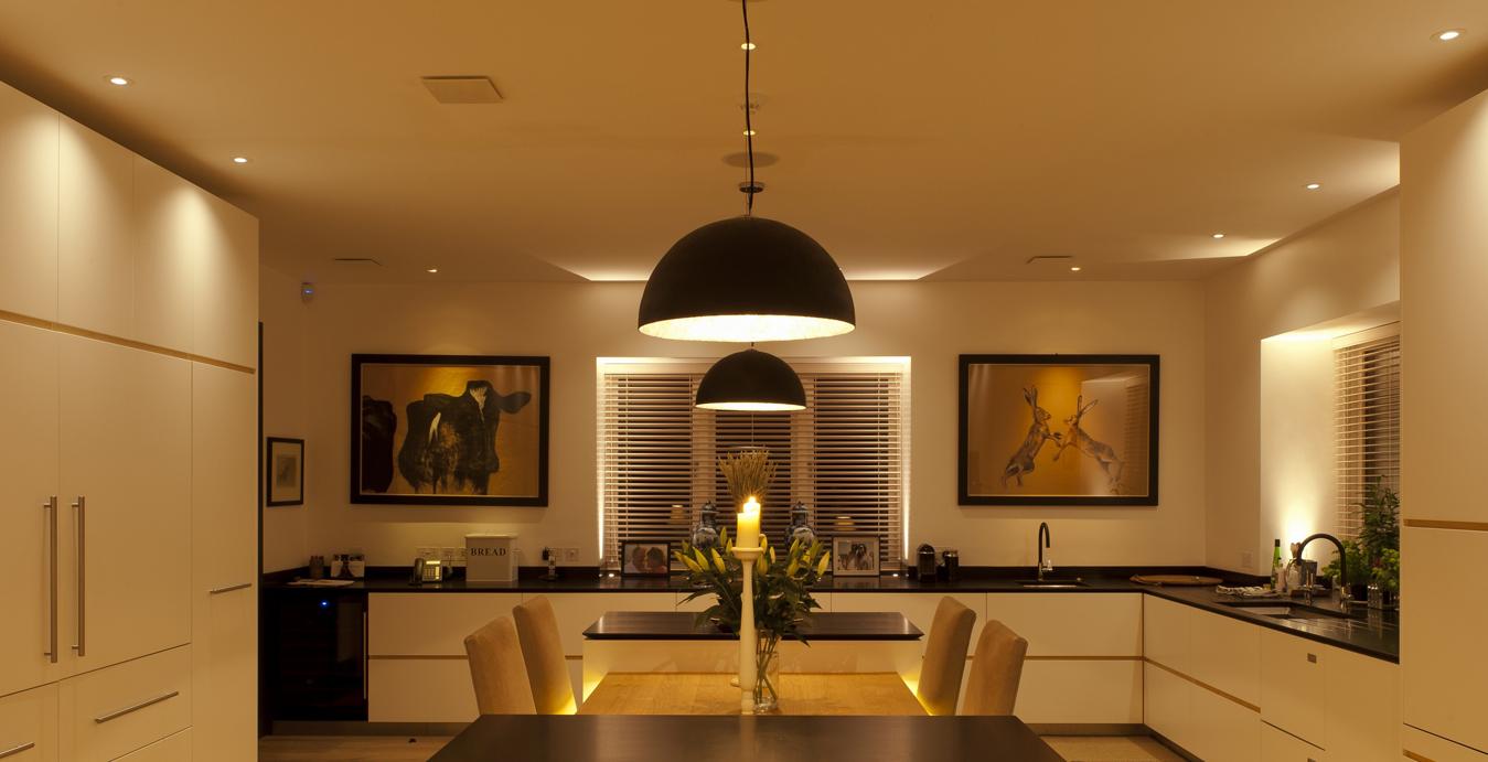Improving Home Lighting Design